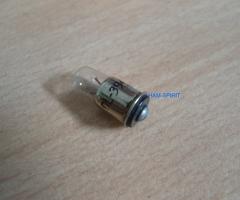 MF Miniaturglühlampen