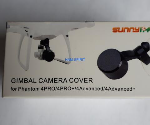 Gimbal Kameraschutz
