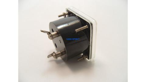 Einbau Ampere-Meter