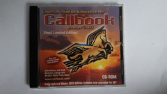 CD: Callbook Winter 2003