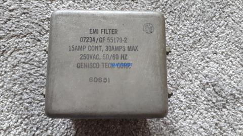 EMI Netzfilter