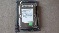 SATA Festplatte 500GB