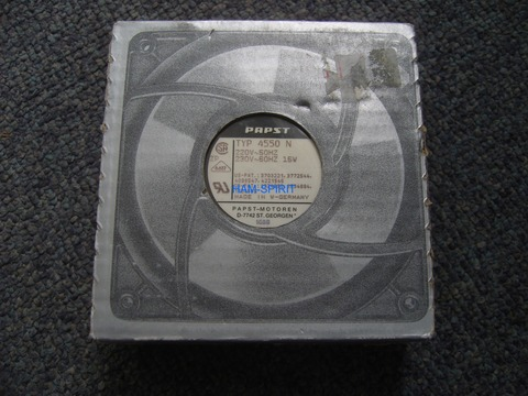 Lüfter 12cm x 12cm ( 230 Volt )
