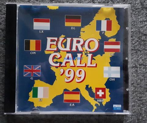 CD: EUROCALL '99