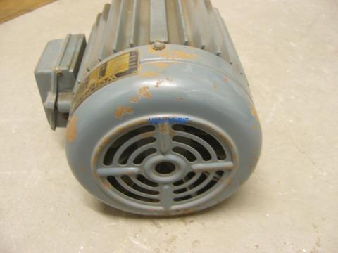Elektromotor 220/380 Volt