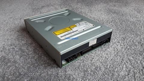 Multinorm DVD-Brenner
